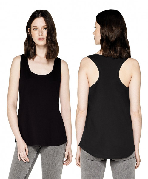 Women's Racer Back Vest