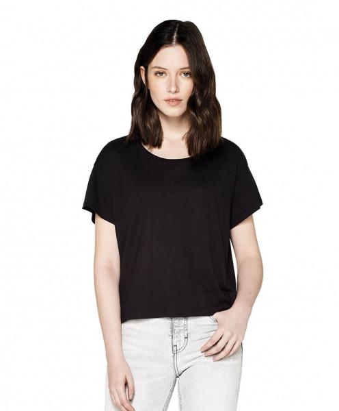 Women's Boxy ECOVERO T-Shirt