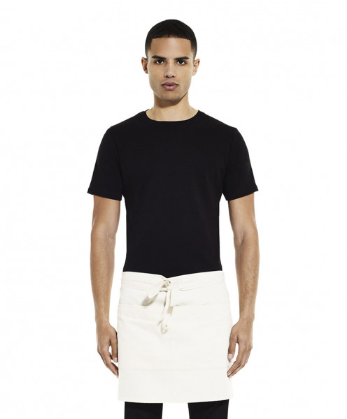 Recycled Apron - Short