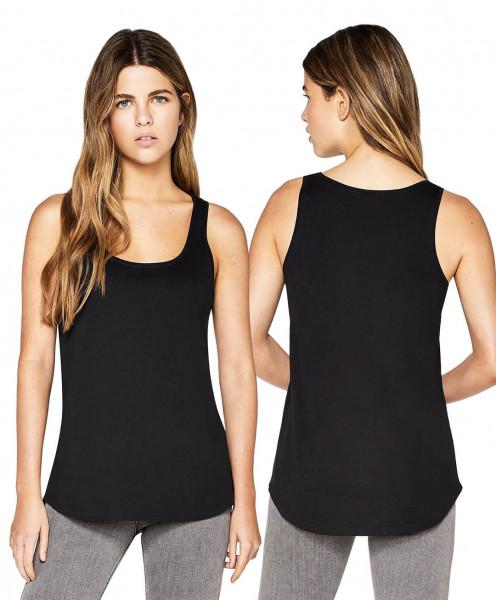 Women's Basic Vest