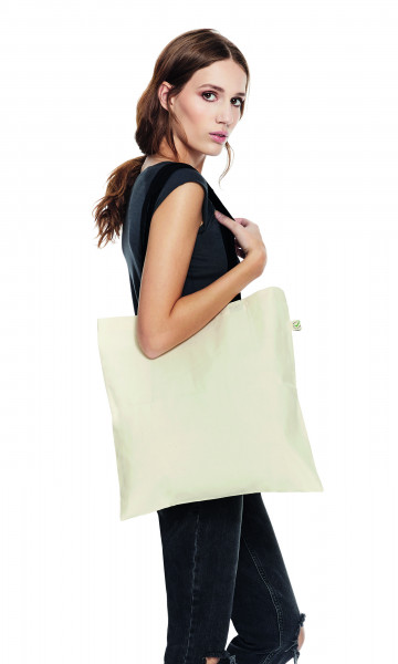 Heavy Shopper Tote Bag