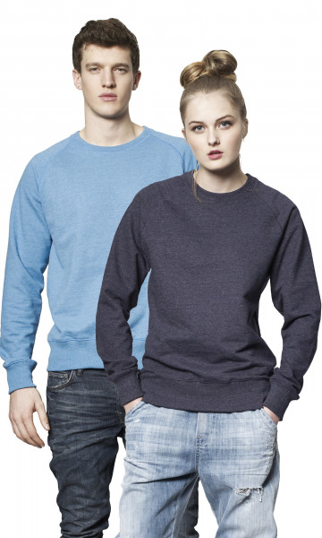 Unisex Recycled Sweatshirt