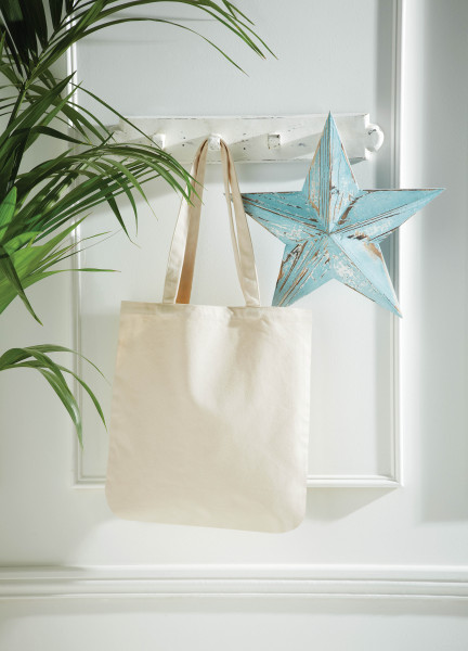 EarthAware Organic Spring Bag