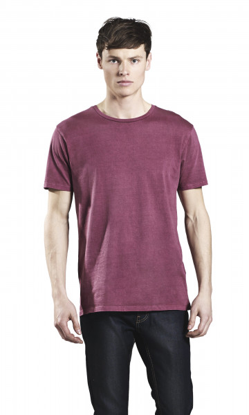Men's Garment Dyed T-Shirt