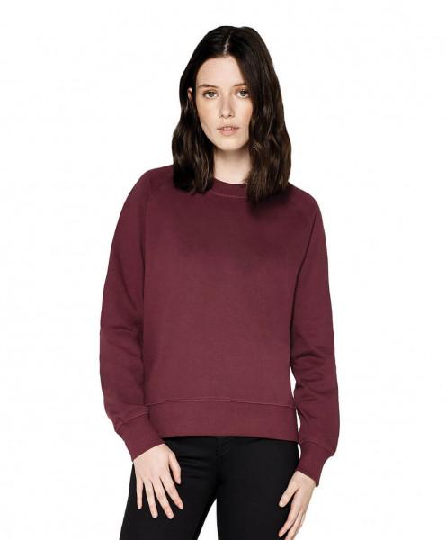 Women's Raglan Sweatshirt
