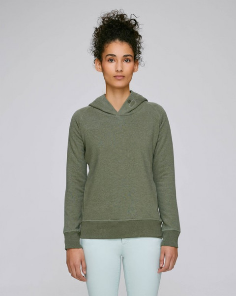 Mid Heather Khaki