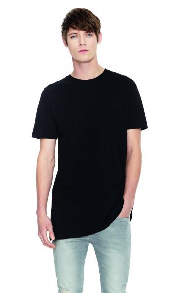 Men's Long T-Shirt