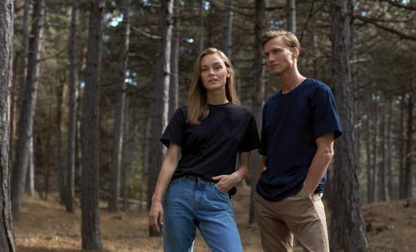 Unisex Workwear T-Shirt