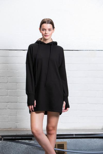 Women`s Hoodie Dress