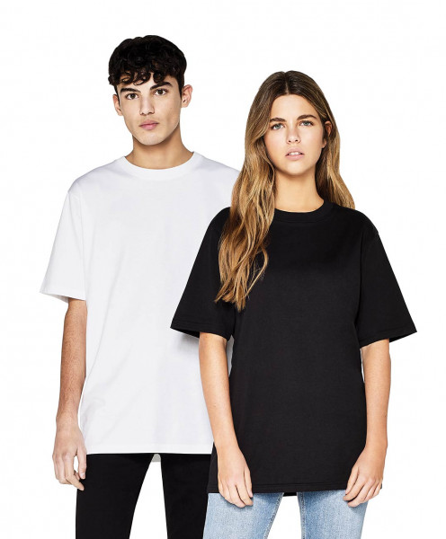 Unisex Heavy Oversized T-Shirt
