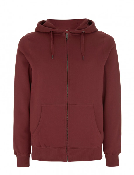 Men's/Unisex Zip Up Hood