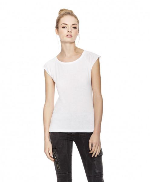 Women's Bamboo Viscose Raglan T-Shirt