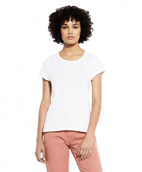 Women's Roll Up T-Shirt